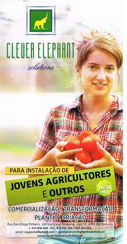 Jovem agricultor 1
