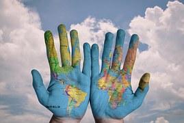 internacionalização 1